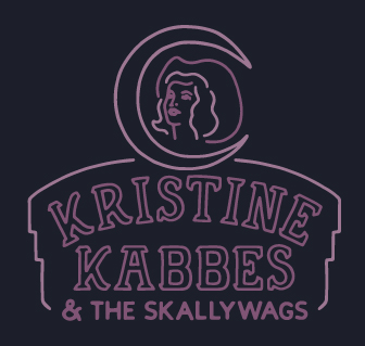 Kristine Kabbes and The Skallywags